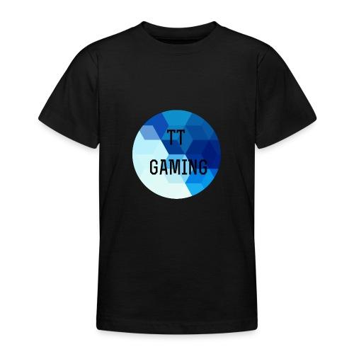 TT Gaming Kleding - Teenager T-shirt
