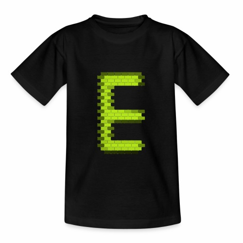 Elytroid - T-shirt tonåring