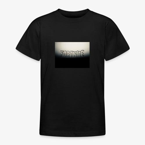 1E115CF0 BF39 44AC 92F1 43DE7AA3A954 - Teenage T-Shirt