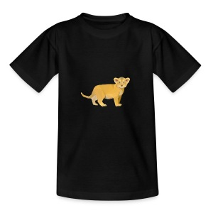 africa 1299337 - Teenage T-shirt