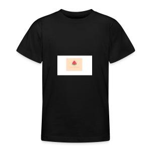 LOGO TPM - Teenager T-shirt