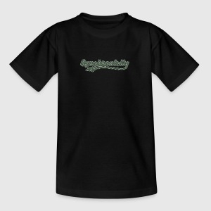 Synchronicity Weinlese - Teenager T-Shirt