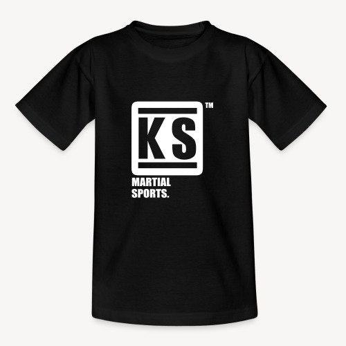 ks martial sport - T-shirt Ado