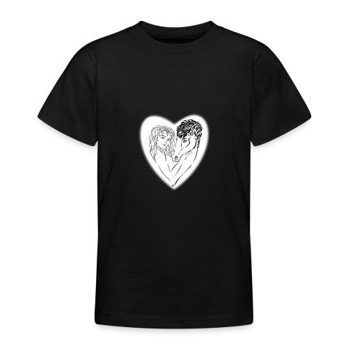 cavalière cheval passion ❤❤ FS - T-shirt Ado