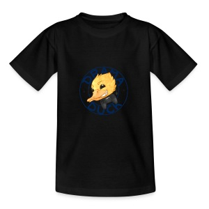 DramaDuck - Teenager T-Shirt