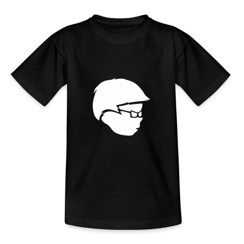 PVMAGKVIDEOS LOGO - Teenager T-shirt