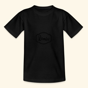 Remix - Teenager T-Shirt