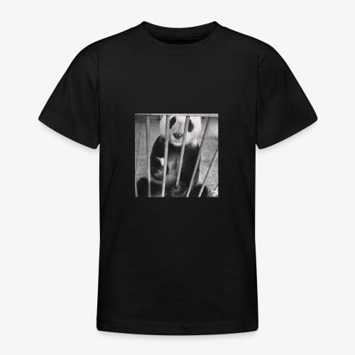 Pandazaki - T-shirt Ado