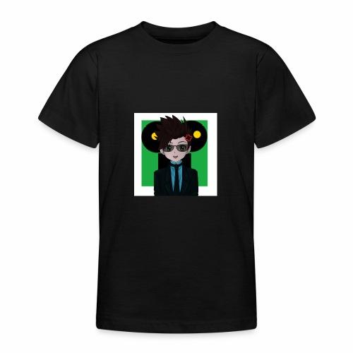 Darki - Teenager T-Shirt