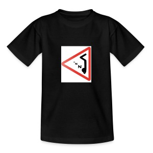 TEST1 Super Nubes - T-shirt Ado