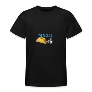 IMG 2232 - T-shirt tonåring
