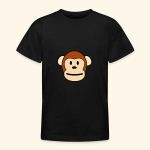 Monkey - Teenager T-Shirt