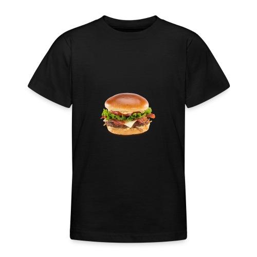 HeetBroodje basis - Teenager T-shirt