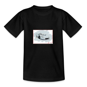 svconcept1 - Teenage T-shirt