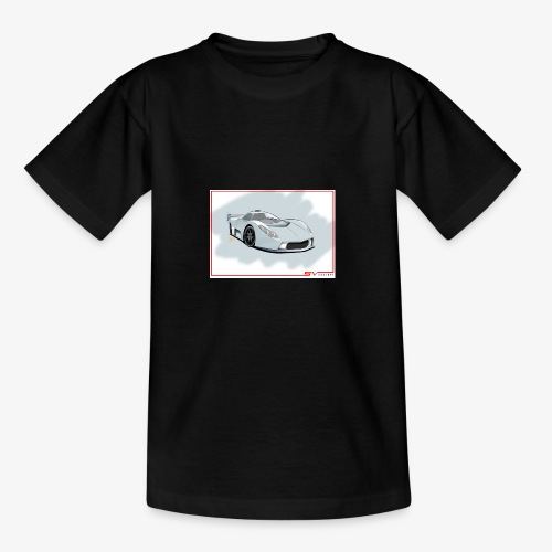 svconcept1 - Teenage T-shirt
