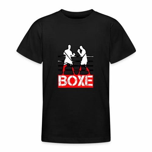 BOXE - Maglietta per ragazzi