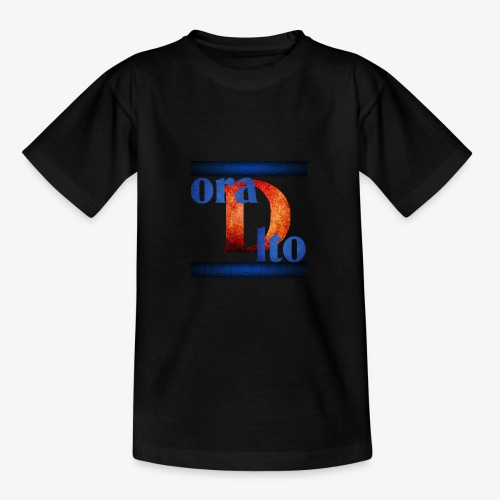 Doralto - Teenager T-Shirt