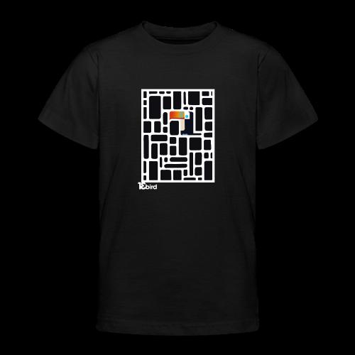 13 bird - Teenager T-Shirt