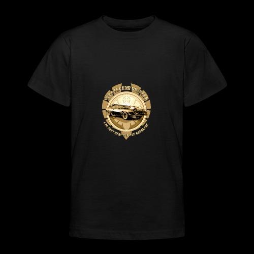 last V8 - Teenager T-Shirt