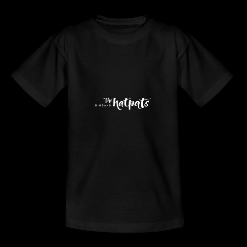 Hatpats Big Band - Teenager T-Shirt