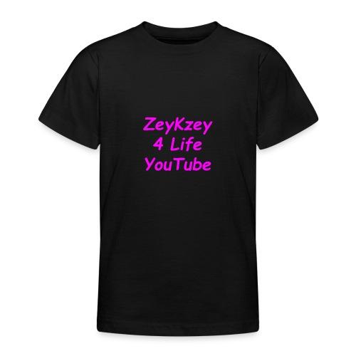 Baby kit - T-shirt tonåring