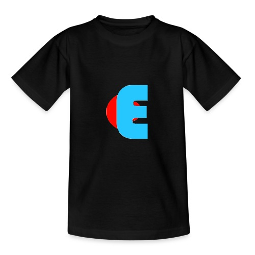 edwardioso kids - Teenage T-Shirt