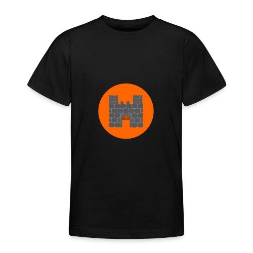 Habbazuttborgen - T-shirt tonåring