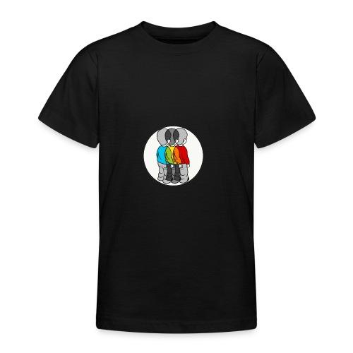 Roygbiv - Teenage T-Shirt