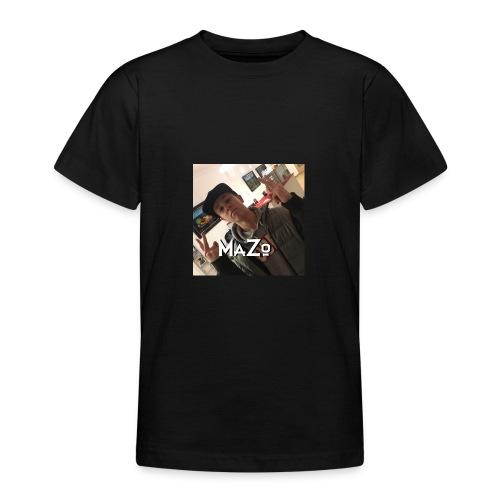 MaZo Bild 2 - Teenager T-Shirt