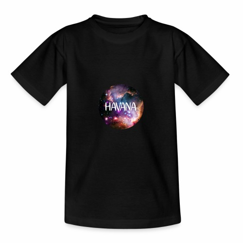 HavanaKosmos - Teenager T-Shirt