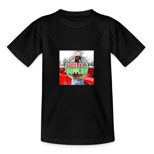 Selly supplier logo - Teenager T-shirt