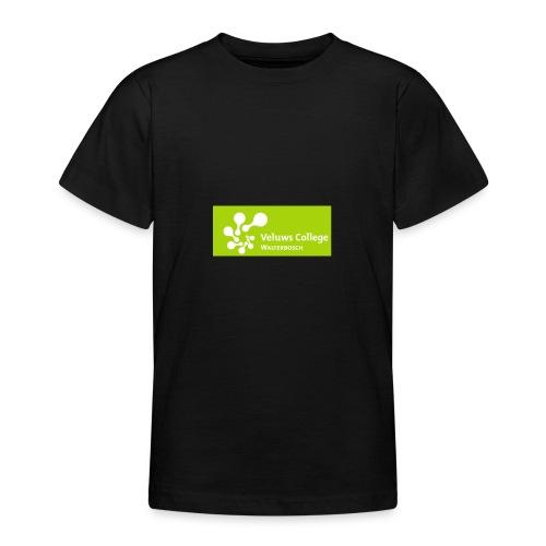Walterbosch - Teenager T-shirt