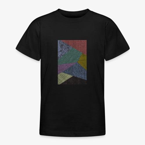 Minimaliste 2 - T-shirt Ado