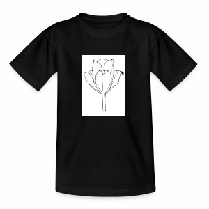 kolel - Teenager-T-shirt
