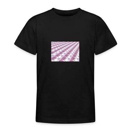 billiets de 500 euros - T-shirt Ado