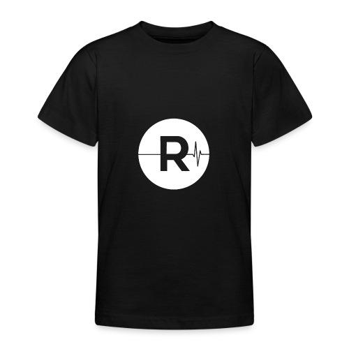 REVIVED - BIG R - Teenage T-Shirt