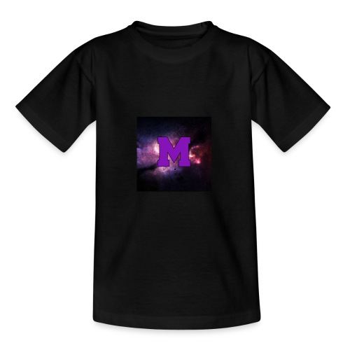 STARTER DESIGN - Teenage T-Shirt