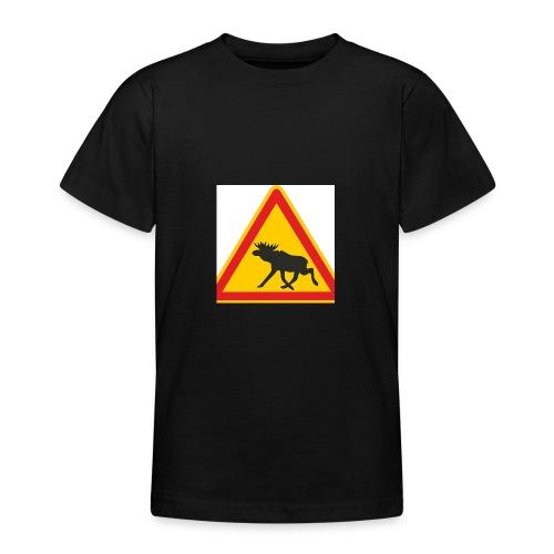 INoW Legend Clan Mineceaft - Teenager T-Shirt
