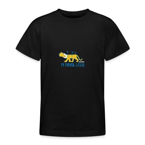 Transportgate - T-shirt tonåring