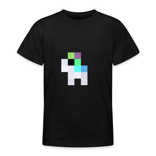 #Einhornarmy - Teenager T-Shirt