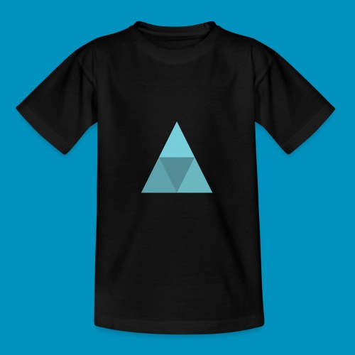 Astromise Logo - Teenager-T-shirt