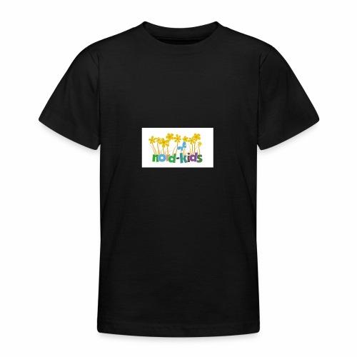 LOGO nord kids - Teenager T-Shirt