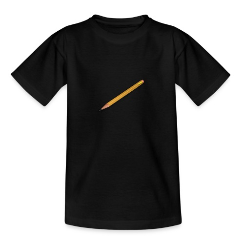 GUMMIPENNA - T-shirt tonåring
