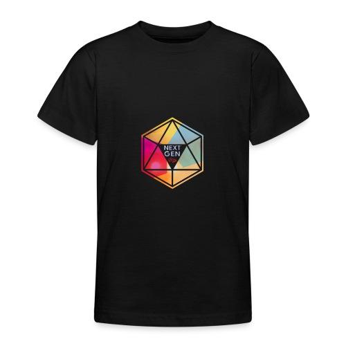 GLO NEXT GEN - Teenage T-Shirt