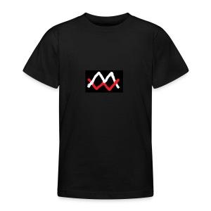 Malhe Würfel - Teenager-T-shirt