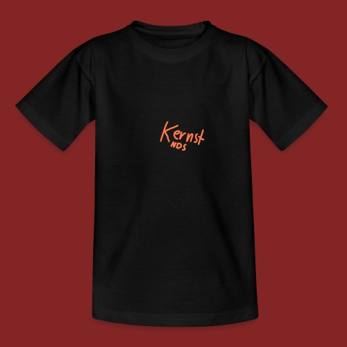 Kernst NDS Logo - Teenager T-Shirt