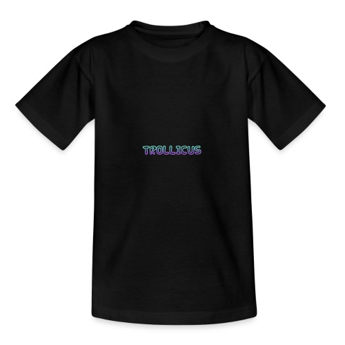 cooltext280774947273285 - Teenage T-Shirt