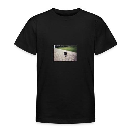 Baby Leika - Teenage T-Shirt