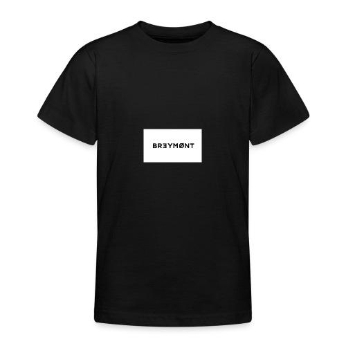 BREYMONT - Teenage T-Shirt