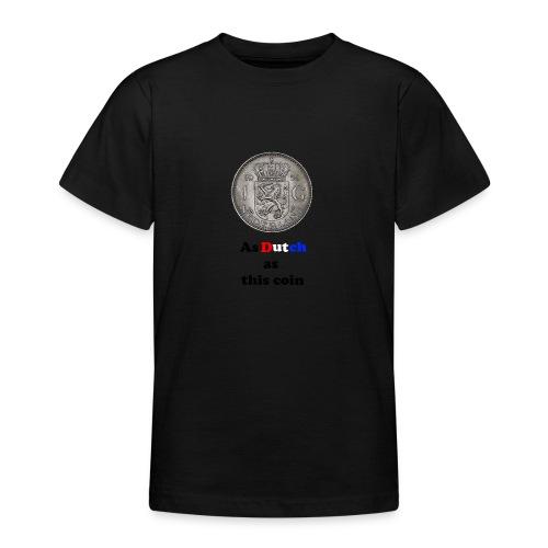 Hollandse Gulden - Teenager T-shirt